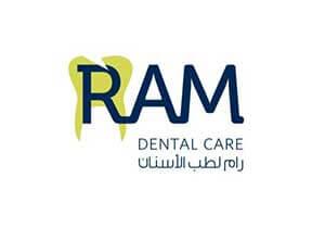 رام لطب الأسنان