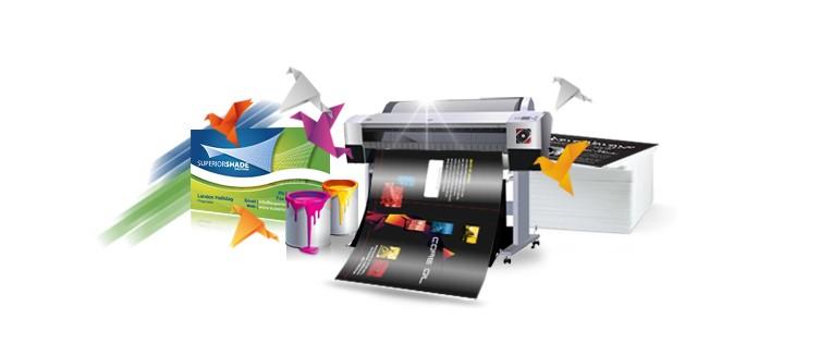 خدمات الطباعة